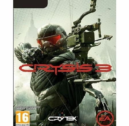 Crysis 3 [Online Game Code]